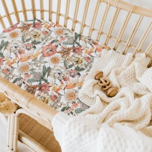 Cot & Bassinet Bedding