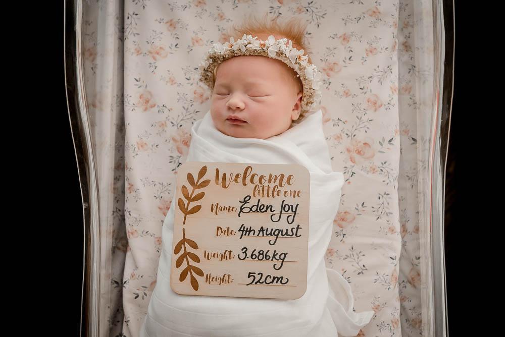 2020 Australia Top Baby names