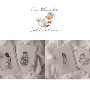 Earthside Collection Fine Art Cards & Prints