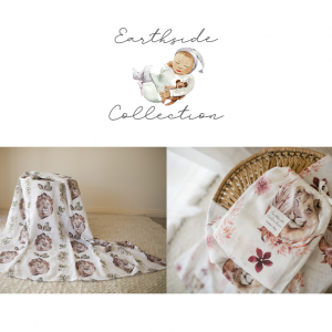 Earthside Collection - Organic Wraps